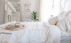 Decorative How to Decorate Your Bedroom without Ing Anything On Boho Farmhouse Bedding