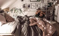 Delightful 25 Cozy Bohemian Bedroom Ideas for Your First Apartment On Minimalist Bohemian Bedroom Designs