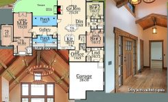 Delightful 2500 Sq Ft Mountain House Plans On Mountain Chalet House Plans