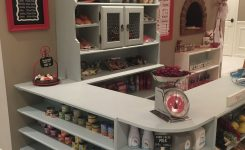 Delightful Diy Kids Play Market On Discount Furniture Stores Near Me