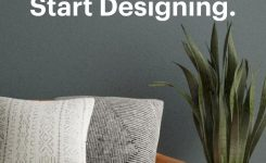 Delightful Line Interior Design with Modsy On Design Your Living Room Online Free