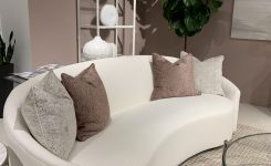 Delightful the Lumen sofa by Bernhardt Interiors is A Classic Study In On the Living Room Shelter In the Bronx