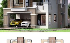Elegant House Plans 8×11 5 with 5 Beds On Modern House Designs Pictures Gallery