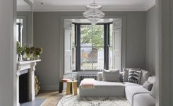 Elegant Modern Living Room Ideas with Grey Coloring Home to Z On Modern Living Room Designs