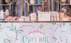 Elegant T Bar at the toronto Wedluxe Show On Home Interiors and Gifts Catalog