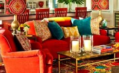 Engaging Bedroomgood Looking Bohemian Living Room Chic Ideas On Boho Chic Couch