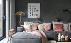 Engaging Interior Decor Inspiration Bunnies Beauty On Home Decor Ideas Living Room Modern Boho area Rug with Plum Accents