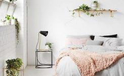 Engaging Minimalist Bedroom Ideas for Small Rooms Do Not Let On Boho Minimalist Room