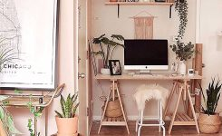 Engaging Pin by Julia Gutmann On 6 Flower On Home Office Decor