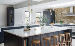Exquisite 6 Peninsula Kitchen Design Ideas with Amazing Interiors On Living Room Modern Design and Kitchen Idea and Images