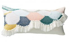 Exquisite Anthropologie Lindsay Campbell Cushion Ivory On Moroccan Chair Anthropology