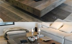 Exquisite Easy Diy Coffee Table On Large Oak Coffee Table