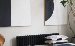 Exquisite In the Neighbourhood Two Elegant Minimal London Homes On Living Room Artwork Ideas