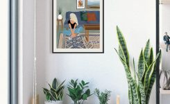 Exquisite Modern Boho Wall Art Prints for Your Home Perfect for On Modern Boho Wall Art