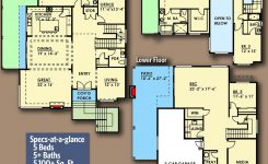 Exquisite Plan Raf Distinctive Contemporary House Plan On Mountain House Plans with Garage Underneath