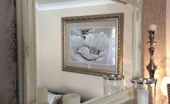 decorative accent wall mirrors