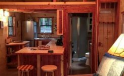 Extraordinary 25 Interesting Small Home Decor Ideas You Must Have On Small Cabin Plans