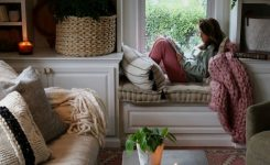 Extraordinary 29 Cozy and Fy Reading Nook Space Ideas On Boho Living Room Decor On A Budget Ideas Spaces Living Room Chairs