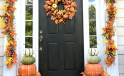 front porch decor ideas for fall