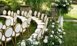 24+ Unbelievable Patio Decorating Ideas For Wedding