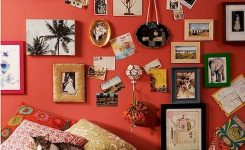 Gorgeous 45 Creative Diy First Apartment Ideas A Bud with Boho On Boho Ideas for Decorating On A Budget
