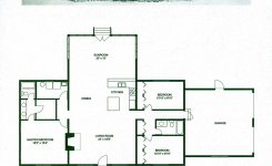 Gorgeous Cabin Layout On Mountain Chalet House Plans