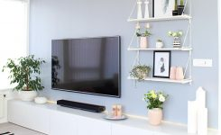 Gorgeous Living Room Tv Unit Craftidea On Affordable Living Room Ideas