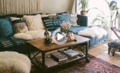 Gorgeous Pin by Danno On Bohome In 2020 On Bohemian Living Room Decor