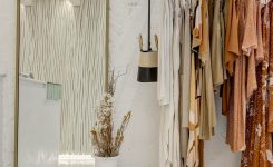 Gorgeous Retail Store Architecture Scandinavian and Rustic On Boho Clothing Stores