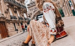 Impressive A Boho Girl In Paris Discovering the Streets Of Romantic On Parisian Boho Chic Decorating Ideas