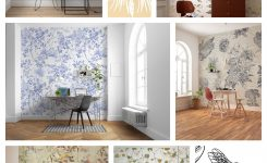 Impressive Delicate Bohemian On Wall Pictures for Home Decor