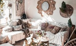 Impressive Pin by Sunflowershed Antiques On Bohemian Home Decor On Bohemian Home Decorating Images