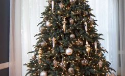 Incredible Christmas Tree Decorating Ideas On Artificial Christmas Trees