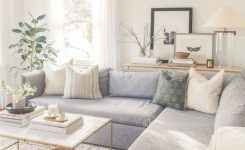 Incredible Cream and Gray Living Room Neutral tone Living Room On Living Room Coffee Table Decor Ideas Boho Chic Bedding Sets