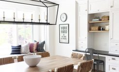 Incredible Instagram On Kitchen Dining Room Ideas