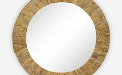 Incredible Paquita Round Mirror In 2021 On Decorative Wall Mirrors