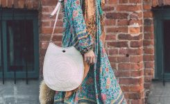Incredible Pin by Heather Otten On Leather On Boho Clothing Websites