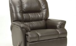 Incredible Rocker Recliner Marshall Walnut Brown $399 00 Oak 500rcl On Leather sofas Clearance