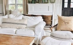 Irresistible 26 the Best Farmhouse Living Room Design Ideas On Ideas for Farmhouse Living Room
