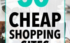 Irresistible 50 Cheap Shopping Sites Every Girl Needs to Know society19 On Online Shopping Sites