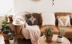 Irresistible Boho Home Decor Can Be Neutral if It Includes Lots Of On Boho Modern Living.room Wall Decor