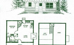 Irresistible Cabin Plans On Free Small Cabin Plans with Loft