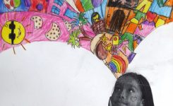 Irresistible Year 5 Imagination Project Inspired by Portraits On On Pinterest Art Ideas
