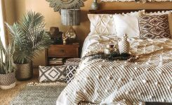 Lovely 5 Bedroom Designs for A Nature Lover Elcune On Minimalist Bohemian Bedroom Designs