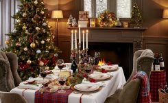 Lovely Indoor & Outdoor Christmas Decorations Décors Véronneau On Outdoor Christmas Decor