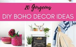 Lovely Pin On Most Popular From Adrian S Crazy Life On Diy Boho Home Decor Sites