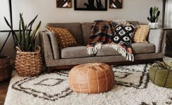 Magnificent 34 the Best Rustic Bohemian Living Room Decor Ideas On Boho Chic Room Ideas Living Room