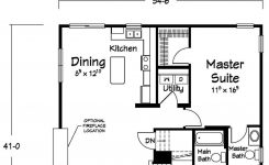 Magnificent 40 Unique Rustic Mountain House Plans with Walkout Basement On Small Rustic Cabin Plans