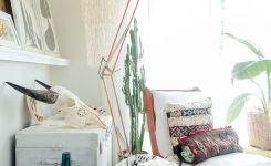 Magnificent Boho Maximalism In Western Australia — House tour On Bohemian Home Decorating Images