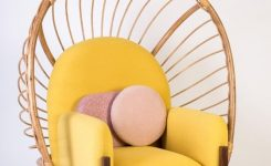 Magnificent Calaca Armchair Contemporary Mexican Design On Contemporary Furniture On Sale